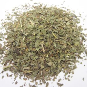 Mint Blend Tea by New Zealand Herbal Brew.